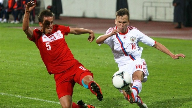 Portugal settle for second after Poland stalemate