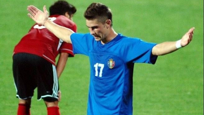 Moldova inflict unhappy ending on Albania