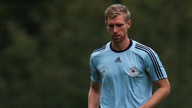 Per Mertesacker (Germany)