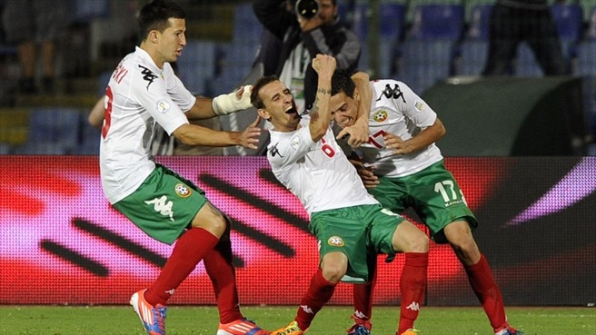 Penev proud of Bulgaria but wants more