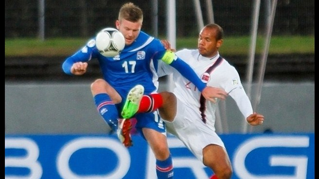 Iceland claim historic Norway scalp