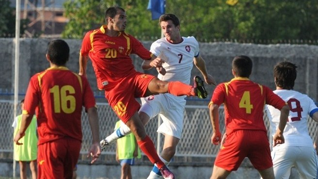 Stalemate between Montenegro and Armenia