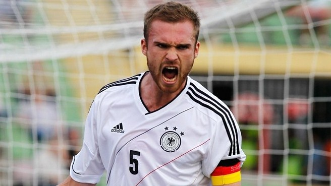Kirchhoff joins Bayern from Mainz