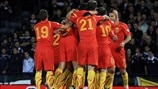 Celebrations (Former Yugoslav Republic of Macedonia)