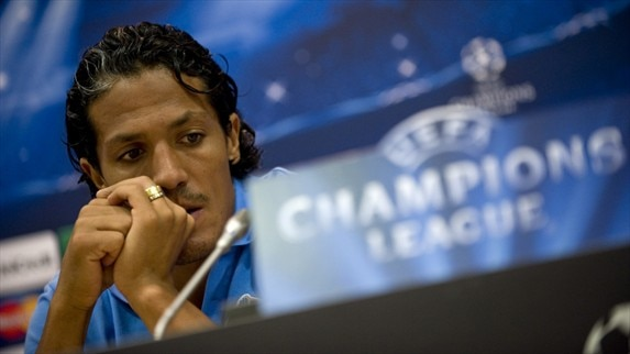 Press conference: Bruno Alves