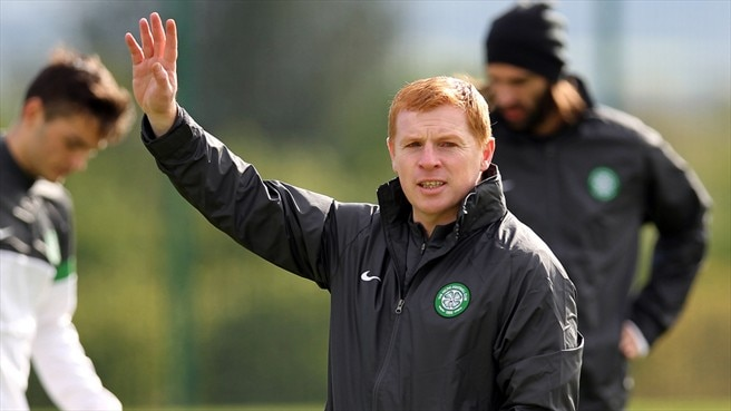 Lennon bids to take Celtic to another level