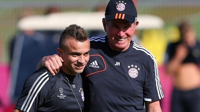 Bayern and Valencia ditch their baggage