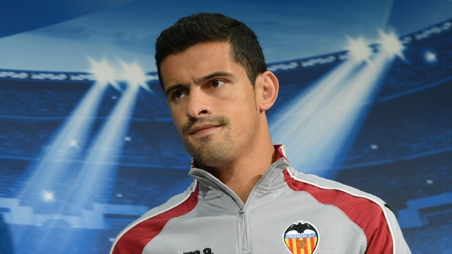 Ricardo costa valencia cf uefa champions league nav for Ricardo costa
