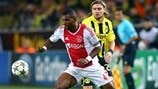 Dortmund 1-0 Ajax: the story in photos