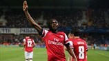 Gervinho (Arsenal FC)