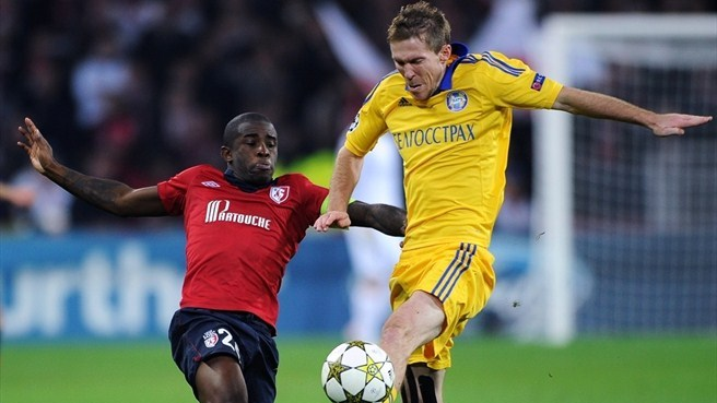 LOSC aim to halt Valencia's winning run