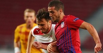 Both Steaua and Stuttgart can go through in Bucharest on matchday five