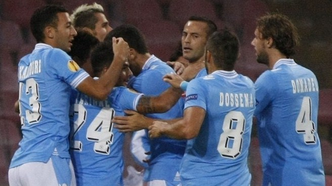 Celebrations (SSC Napoli)