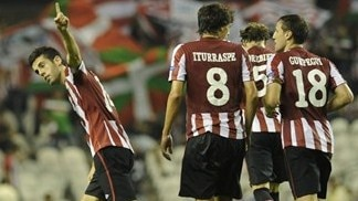 Markel Susaeta (Athletic Club)
