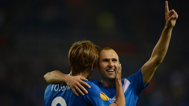 Thomas Buffel (KRC Genk)