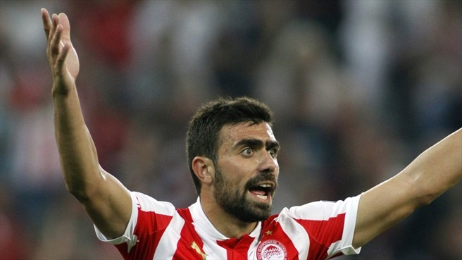 giannis maniatis - photo #18