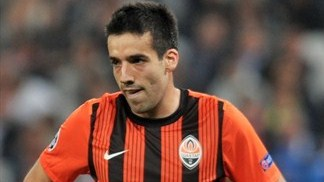 Shakhtar seal fourth straight Ukrainian title