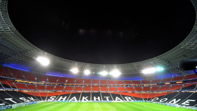 First meeting for Shakhtar and United
