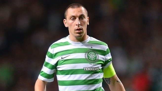 Celtic compelled to give Brown a break