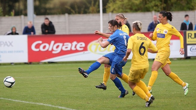 Rachel Williams (Birmingham City LFC)