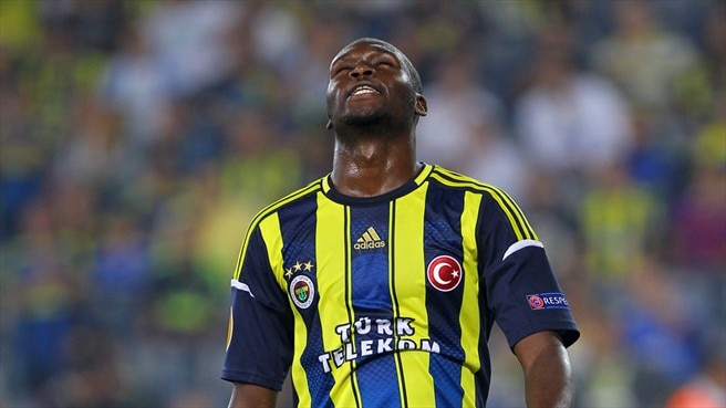 Fenerbahçe beat Trabzonspor to retain Turkish Cup