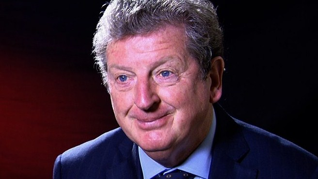 Hodgson hopes for English renaissance