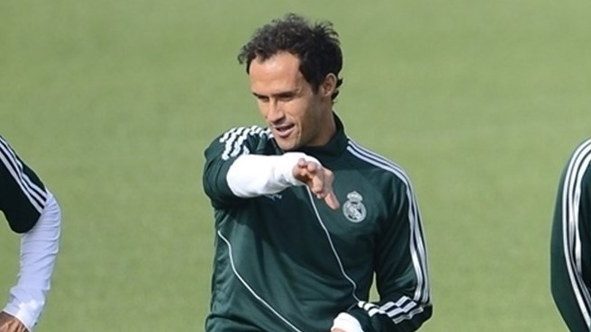 Ricardo Carvalho (Real Madrid CF)