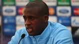 Yaya Touré (Manchester City FC)