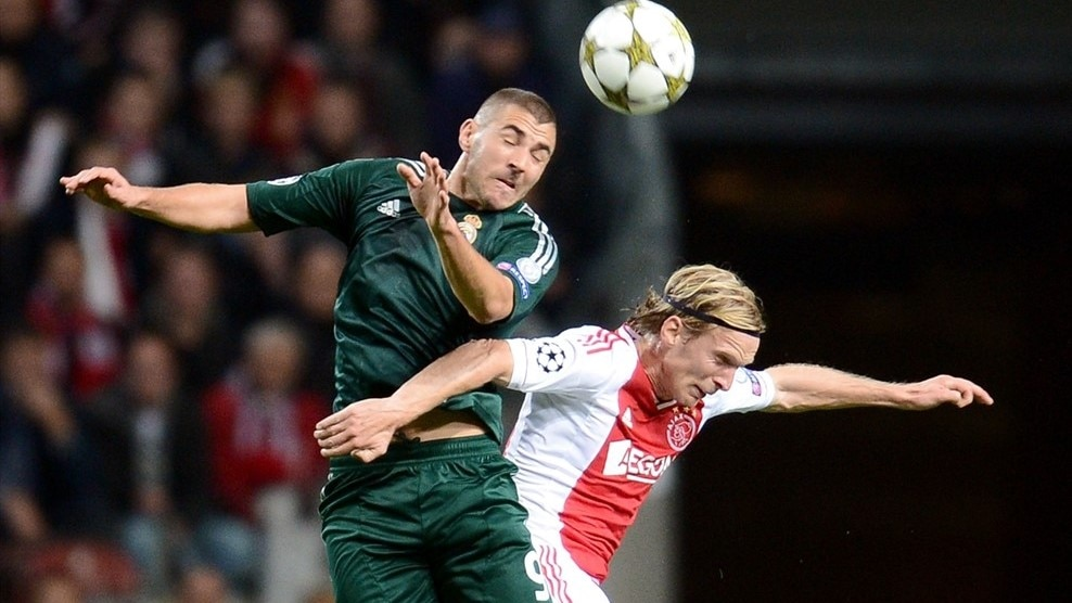 UEFA News: Madrid And Ajax To Provide Glimpse Into Future?
