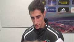 Hannover 2-1 Levante reaction