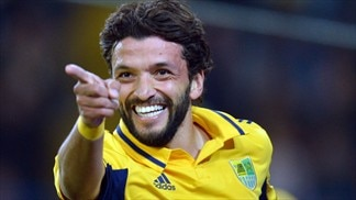 Metalist make their move with Rapid success