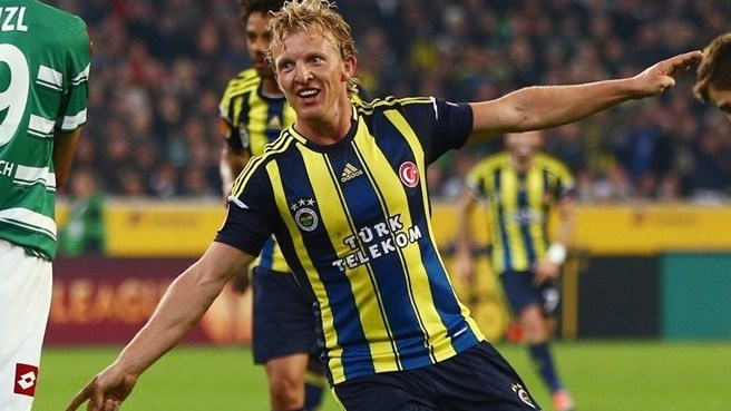 Fenerbahçe to test AEL home strength