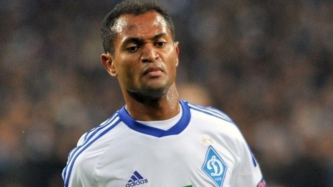 Schalke bring in Dynamo forward Raffael