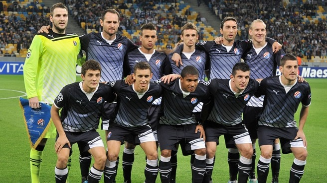 Dinamo desperate to avoid record-equalling defeat