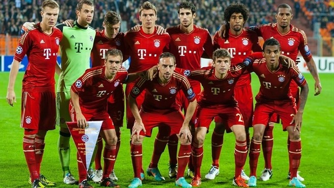 Bayern have it all to lose as Bundesliga resumes