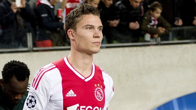 Celtic pick up Boerrigter on four-year deal