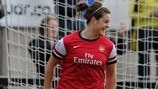 Jennifer Beattie (Arsenal Ladies FC)
