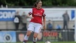 Ciara Grant (Arsenal Ladies FC)