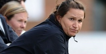 Laura Harvey won league titles in every season at the Arsenal helm