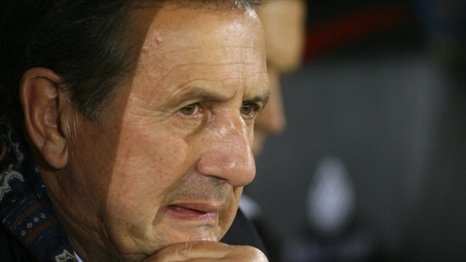 Club Brugge part ways with coach Leekens