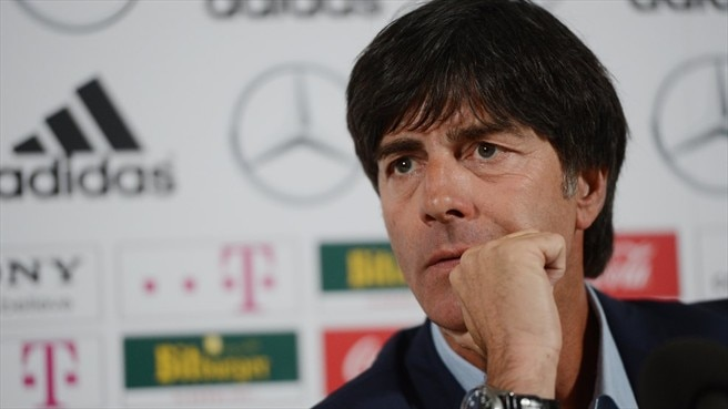 Joachim Löw (Germany)