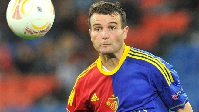 Basel's Frei ready to retire in 2013