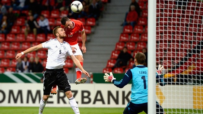 Josip Drmic (Switzerland)