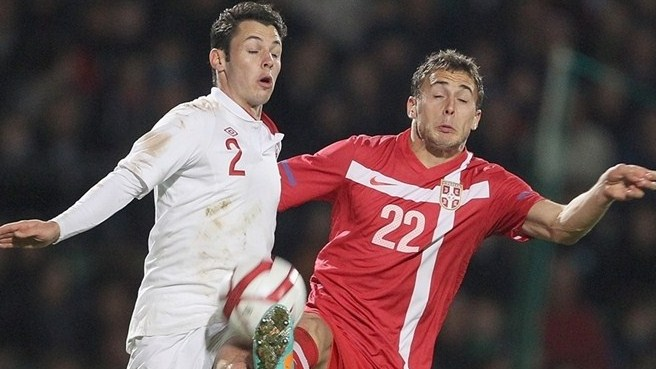 Medojević warns England of 'different' Serbia