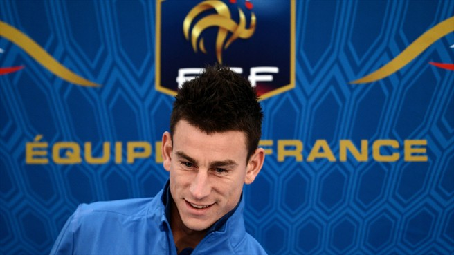 Laurent Koscielny  (France)