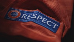 UEFA-FARE anti-racism week
