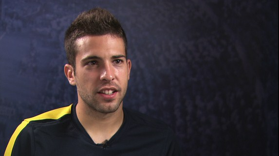 Alba: I never doubted I'd make it
