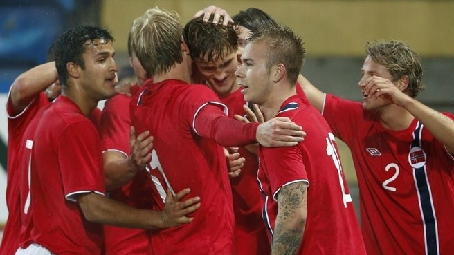 Norway thrilled after booking finals return