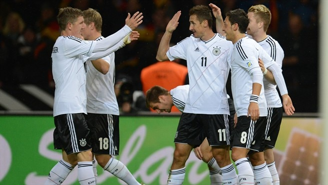 Miroslav Klose (Germany)