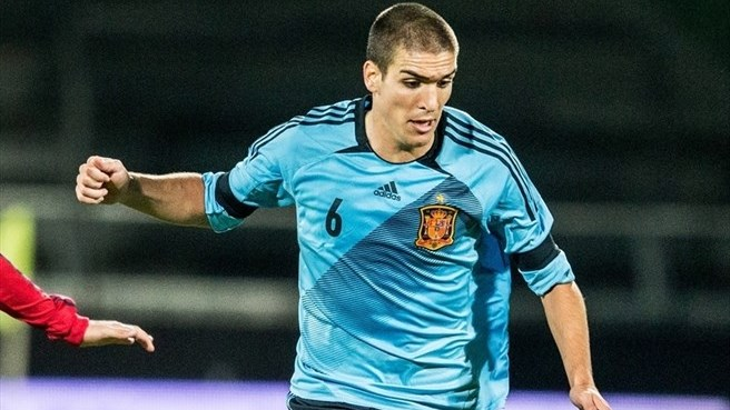 Valencia land Chelsea's Oriol Romeu on loan